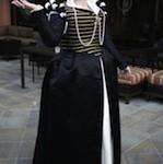 1575 Florentine Veste & Petticoat
