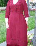 1909 Afternoon Dress