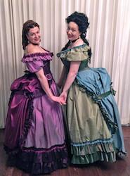 Cinderella's Ugly Step-Sisters