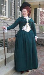 1778-9 Riding Habit