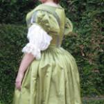 1660s Nell Gwyn