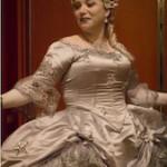 1938 Marie Antoinette Film Costume