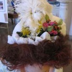 1787ish Silly Bonnet