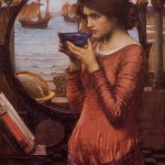 Destiny by Waterhouse