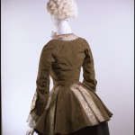 1750s Habit at the V&A