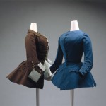 1760s riding habit coats