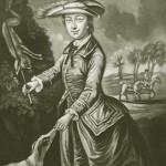 """""""October,"""" 1767"""