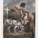 "Collett, ""Officer in the Light Infantry,"" 1770"