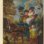 "Collett, ""Lofty Riding,"" 1770s-80s"