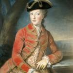 """Krantzinger, """"Marie Antoinette,"""" 1771"""