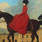 """Stubbs, """"Sophia Musters,"""" 1777"""