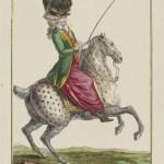 Gallerie des Modes, 1779
