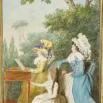 Carrogis, 1780s