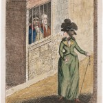 """Fox and Burke,"" 1784"