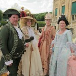 Lovely 18th c. group