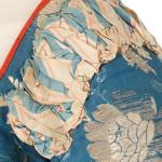 Extant garment, armhole trim #2