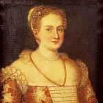 1560_veronese follower_lady pearl necklace