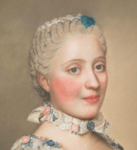 Queen of fashion what marie antoinette wore 96