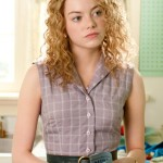 "Emma Stone as Skeeter in ""The Help"""