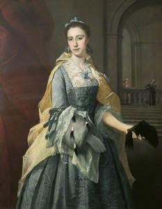 Claimed by Genteel Musings   http://ladyannabelle-of-didmarton.blogspot.com/
