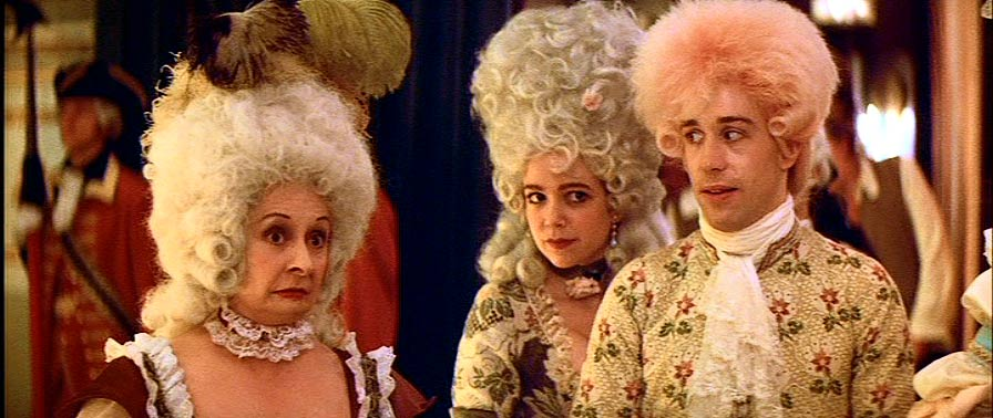 New movie review amadeus 1984 d 233 mod 233