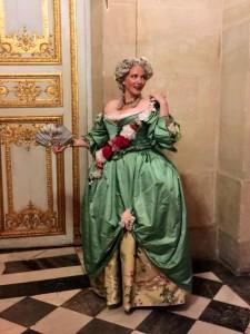1730s Flora